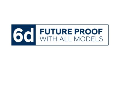 Hyundai Euro 6d emission standard label - Future Proof With All Models